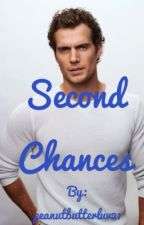 Second Chances by peanutbutterluv21