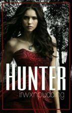 Hunter (1D Vampire FF) by irwxnpudding