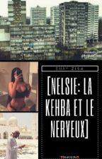 {NELSIE: LA KEHBA ET LE MUSLIM NERVEUX.} by Shayizi94