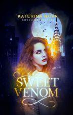 Sweet Venom by astoundedstars