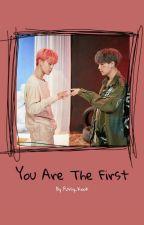 You Are The First [Yoonmin] [Omegaverse] by LaMangueraDeYunku