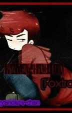 💚❤Homophobico❤💛  (Foxtrap) by yandereswan