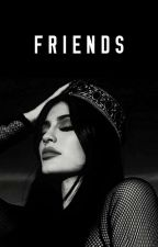 FRIENDS 》JB  by QueenOfTheShawdos