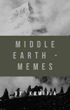 Śródziemie - memy by KamiJJa
