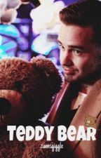Teddy Bear || Ziam  by ziamsgiggle