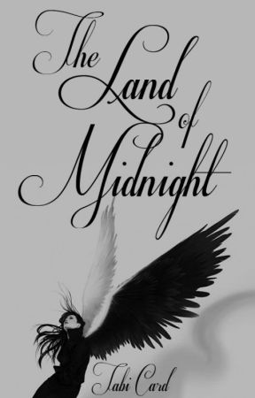 The Land of Midnight by FeyGurl