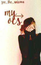 My Oc's by Zee_the_unicorn