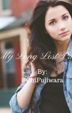 My Long Lost Prince by ChiFujiwara