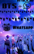 BTS {WHATSAPP} by Tae_Is_Bae-