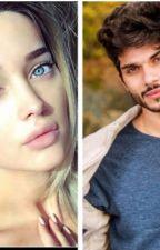 Марат и Алия .....,продолжение следует ....., by _saika_saidova_