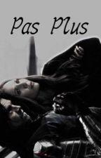 Pas Plus   Winterwitch  by neonlightsianlouisss