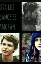 Hasta los Villanos se Enamoran  by Pecas2809