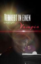 Verliebt in einen Vampir ( Damon FF )  by topengha_