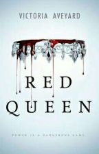 Red Queen Jokes by Despair_Chair