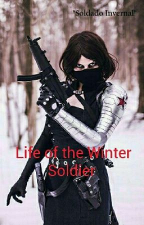 Life of the Winter Soldier [MB/S] by MarvelObsession
