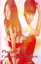 Play Girl meets Cassanova Prince by EllaizaEricka