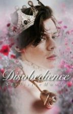 Disobedience [h.s] Italian Translation by xharrymine