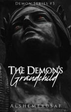 The Demon's Grandchild by Alshemerusaf