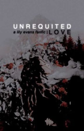 UNREQUITED LOVE   L.EVANS by illustriousfather