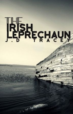 The Irish Leprechaun  by JD_Tracey