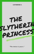 The Slytherin Princess (D.M) by MusicalHufflepuff