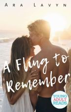 A Fling To Remember by brainwrecked