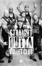 Wrestling RP Book by JayJoker19