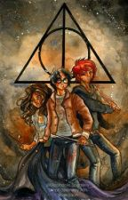 RP Harry Potter  by R-miss