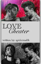 love, cheater ➳ tłumaczenie zakończone   mpreg by cheerful_leprechaun