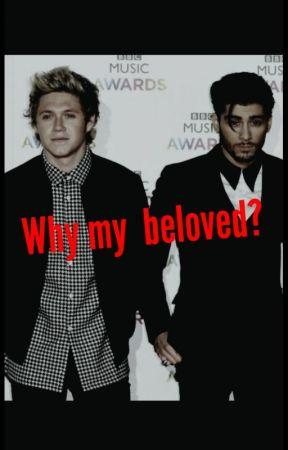 Why My Beloved? by hulu1127