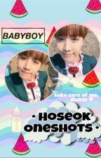 • Hoseok Oneshots Collection • by Namjoonsbabyboyseok
