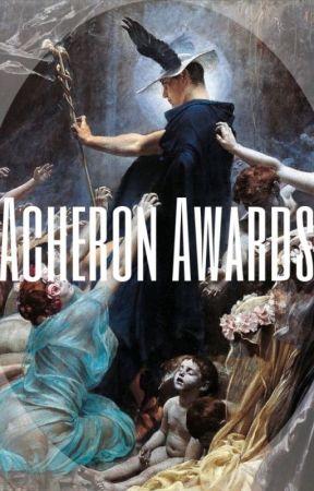 Acheron Awards (2019) JUDGING by AcheronAwards