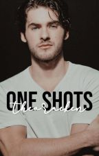 Theo Raeken ; One Shots by toxicizzy