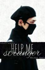 Help Me Stranger » k.th by Alexa_Apple