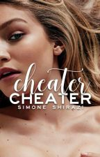 Cheater, Cheater | c.s. by simonesaidwhat