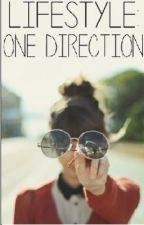 Lifestyle: One Direction by Themisunderstood_