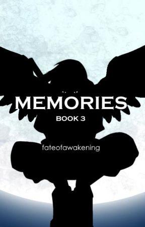 Memories by fateofawakening