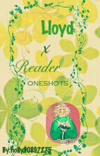 Lloyd garmadon X reader Oneshots(OPEN REQUESTS) by NinjagoAmielle