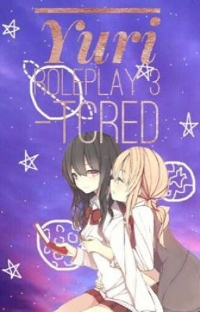 ❝You Make My Heart Flutter❞ Yuri Roleplay 3 by Yoni_Trash