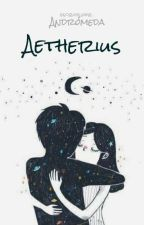 Aetherius by comfortingsounds