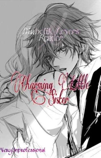 Charming Little Sister - (Diabolik Lovers x Reader) - Emiko - Wattpad