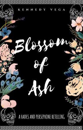 Blossom of Ash by KVega3