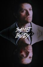 Same Body • Samifer & Destiel © by NotLesslie