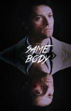 Same Body • Samifer & Destiel © by NotLesslie