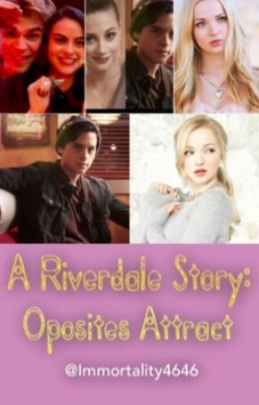 A Riverdale Story: Opposites Attract (Jughead x OC) by Immortality4646