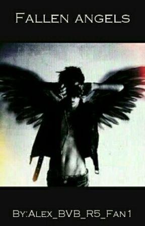 fallen angels  by Alex_BVB_R5_Fan1