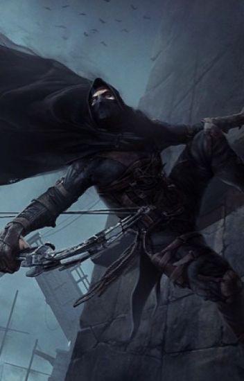 The Master Thief (RWBY x Male! Thief! Reader) - DarkPrince - Wattpad