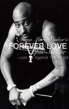 Forever Love( Re-writing) by Guccislutts