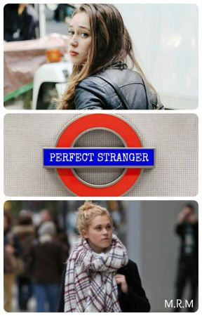 Perfect Stranger - One Shot Clexa. by humvnkru