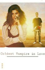 Coldest Vampire In Love ✴ JELENA by wulhorbieb